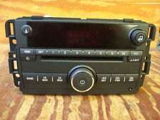 2007 2008 2009 Suzuki XL-7 AM/FM radio - CD player unit OEM #39101-78J00 NOS!