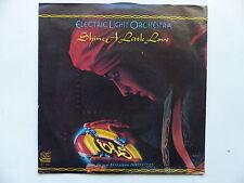 45 Tours ELECTRIC LIGHT ORCHESTRA shine a little love , jungle 3455