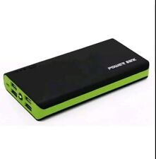 Portable Power Bank Charger 20000mAh For Mobile Phone Four USB Ports