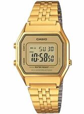 Reloj Casio retro digital La680wega-9er