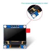 """Blue 128X64 OLED SSD1306 LCD Display Module 0.96"""" I2C IIC Serial"""