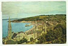 The Bay, Rothesay postcard 1960