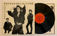 Psychedelic Furs - Midnight To Midnight  - 1987 US 1st Press (NM)