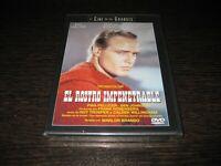 Il Viso Impenetrabile DVD Karl Malden Marlon Brando Katy Jury Sigillata Nuovo