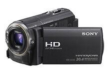 Sony hdr-cx580v Camcorder original bundle in packaging