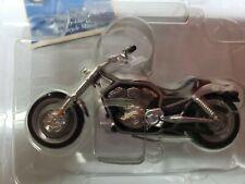 Hallmark keepsake Ornament Harley Davidson Vrod 2002 Vrsca Silver