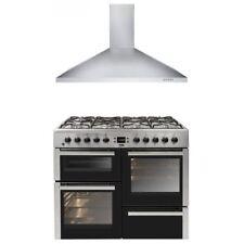 Beko Stainless Steel Freestanding Home Cookers