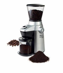 Macinacaffè professionale Ariete Grinder Pro Inox 15 livelli Caffè espresso