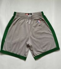 Boston Celtics 1963 Nike Rewind Basketball Shorts Size M