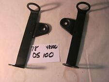 Suzuki GS1000L nos headlamp bracket set 1979  51530-49101  51540-49101