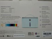 59S UVC LED Sterilizer Bag P55 For Household Equipment