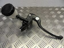 Kawasaki ZX6R 636 NISSIN Radial front brake master cylinder 2013 to 2016