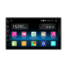 Android5.1 Car Player Stereo 7inch GPS Antenna Navigation Radio Bluetooth Player