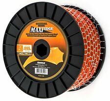 "Arnold Maxi-Edge .095""x819-Foot Commercial Grade String Trimmer Line"