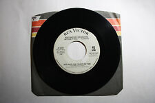 RARE: ARTHUR FIEDLER: Get Me To The Church on Time / Chim Chim Cher-ee - 45 - NM