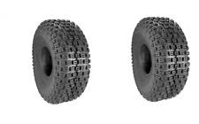 (2) John Deere Gator Front Tire - TH Gator, TS Gator, 4x2  6x4 - 22.5 x 10 - 8