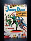 COMICS: DC: Superman's Pal Jimmy Olsen #93 (1966), 1st Steel Man app - RARE