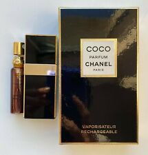 Chanel COCO PARFUM 7,5 ml 0.25 FL OZ SPRAY VINTAGE 80s sale