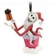Jack Skellington  - Disney Sketchbook Ornament -  Nightmare Before Christmas  20