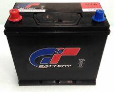 Batteria Auto 45 Ah - FIAT 500 D ' EPOCA- Micra,etc - GT BATTERY sigillata (SMF)