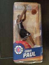 Mcfarlane CHRIS PAUL Los Angeles Clippers NBA Silver Level