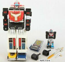 MMPR Power Rangers Turboranger Pladera Turbo Robo Sentai High Speed Collection