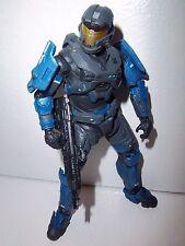 Halo Reach Series 3 **SPARTAN JFO from WARTHOG ROCKET LAUNCHER** Complete!!!
