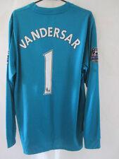 Manchester United 2009-2010 Goalkeeper Van Der Sar Football Shirt Medium /34769