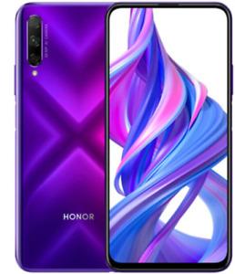 HUAWEI HONOR 9X PRO 6 gb ram 256GB PURPLE 24 mesi garanzia Italia
