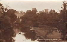 Judges Ltd Collectable Warwickshire Postcards