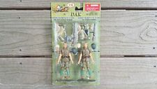 Ultimate Soldier 21st Century Toys 1:18 DAK Afrika Infantry Double Figure Pack