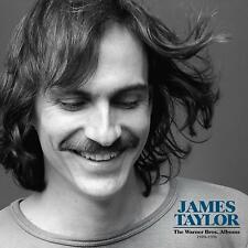 James Taylor - The Warner Bros. Albums: 1970- [CD] Sent Sameday*