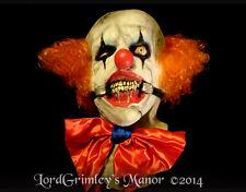 Smiley the Clown Halloween Mask Horror Monster Horror Asylum