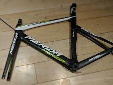 Merida Reacto Team E carbon lightweight racing bicycle frame Size 52 M Di2