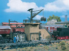 Vollmer 45718 Ho Small Coaling Station with Crane # New Original Packaging #