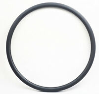 light weight Asymmetric 36mm Carbon fiber 29er Cross country AM MTB carbon Rim