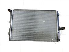 radiatore Più fresco acqua Radiatore per VW Golf 6 VI 5K 08-12 1K0121251DD