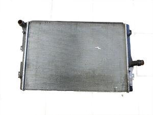 refroidisseur eau Radiateur pour VW Golf 6 VI 5K 08-12 1K0121251DD