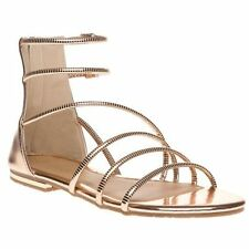 Zip Gladiator Sandals & Beach Shoes for Women