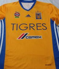 Adidas Tigres UANL Tigres V Chivas 2016-2017 Liga MX Champions