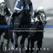 The Blue Jay Factor, Like New Used, Free shipping in the Us