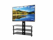 TV houder / standaard met kast Universele kast met met montagebeugel voor LED TV