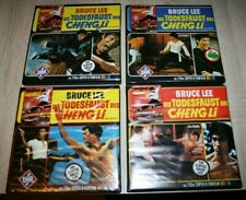"Super 8 Film""Bruce Lee die Todesfaust des Chengli"" komplett in Orginal Cover"""