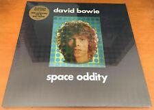 Bowie David Space Oddity (Tony Visconti 2019 Mix) Vinile Lp Nuovo Sigillato