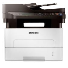 Monolaser-Multifunktionsgerät Xpress M2675F Drucken, Scannen, Kopieren, Faxen A4
