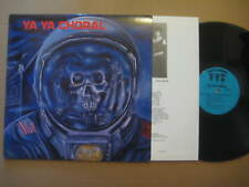 YA YA CHORAL One Small Step For Mankind RARE AUSSIE LP 1988 - RAT 1209