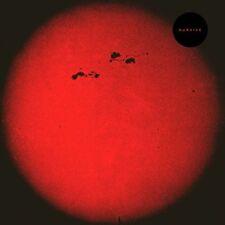 Survive - HD015 (Red Vinyl) [New Vinyl LP] Colored Vinyl, Red, UK - Import