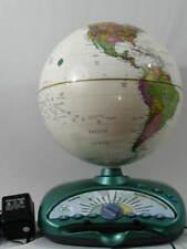 Leapfrog Explorer Eureka Challenge Smart Globe W/Touch Pen-Educational System