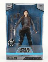 "Star Wars Elite Series Sergeant Jyn Erso Premium 10"" Action Figure 1002S"