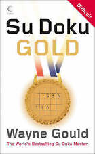 Su Doku Gold, Wayne Gould, Book, New